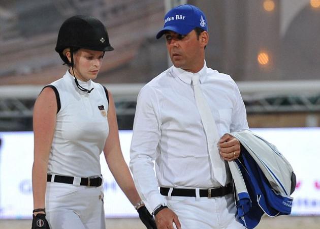 Doda Miranda: Με δανεικό άλογο από την Αθηνά θα διαγωνιστεί στους Ολυμπιακούς Αγώνες του Ρίο! | tlife.gr