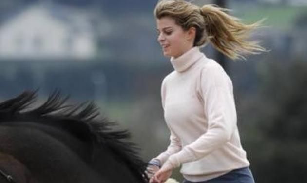 Αθηνά Ωνάση: Με την Ελλάδα στους Ολυμπιακούς του 2012 | tlife.gr