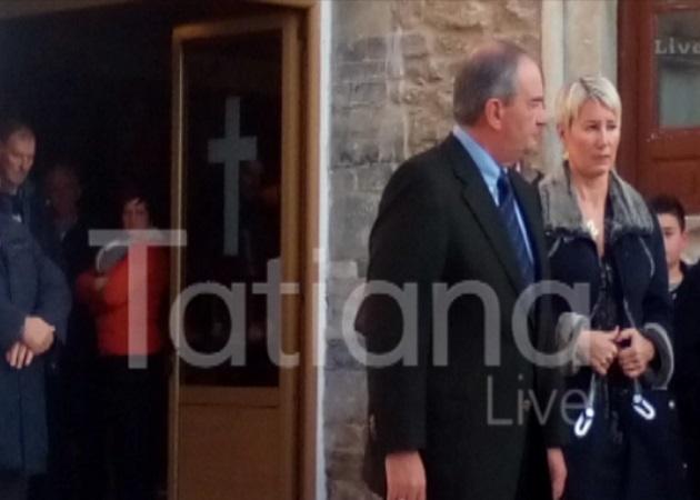 Στις Σέρρες το τελευταίο αντίο στην Αθηνά Καραμανλή – Βίντεο | tlife.gr