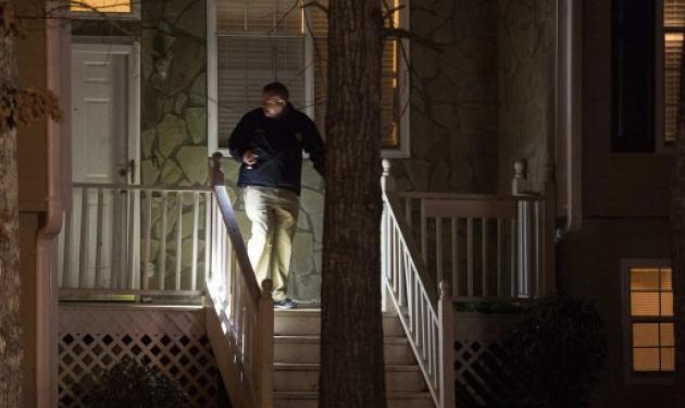 Οικογενειακή τραγωδία: Άντρας πυροβόλησε την πρώην του και τα παιδιά που ήταν σπίτι | tlife.gr