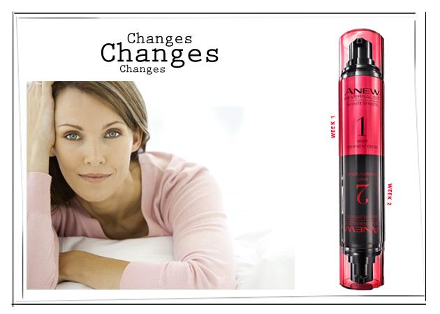 Η επιδερμίδα σου θέλει αλλαγές! Δοκιμάσαμε την πρώτη κρέμα που… αλλάζει σύνθεση κάθε εβδομάδα!