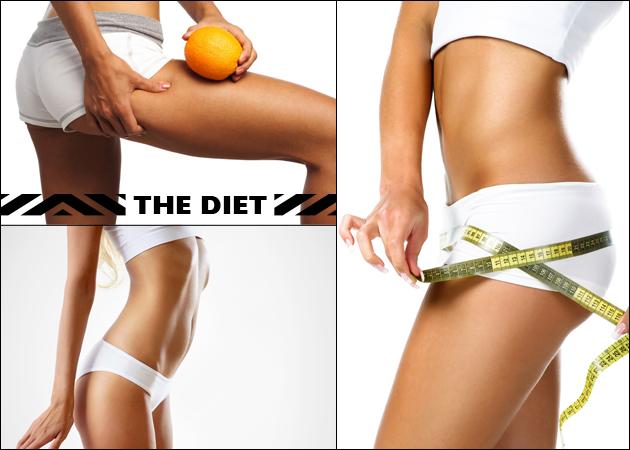 Μια δίαιτα για να χάσεις κιλά, να διώξεις τα «ψωμάκια» και την κυτταρίτιδα… | tlife.gr