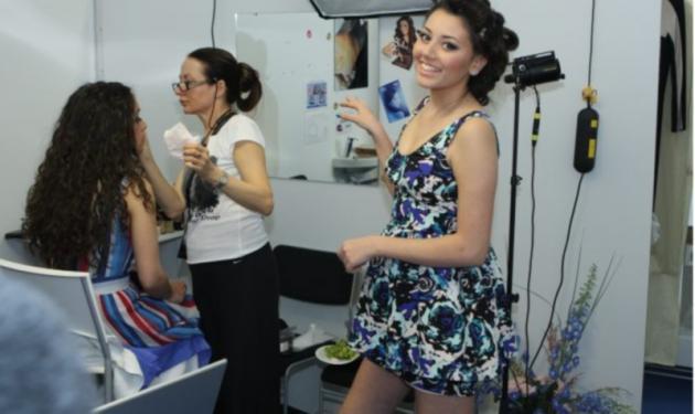 Δες το backstage του τελικού της Eurovision! | tlife.gr