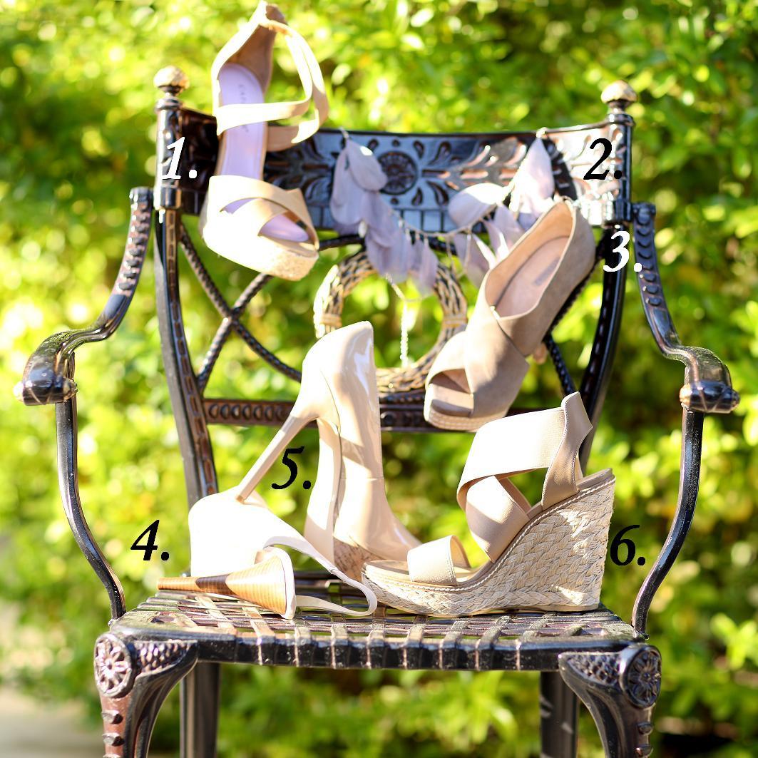 3 | Τα παπούτσια της άνοιξης