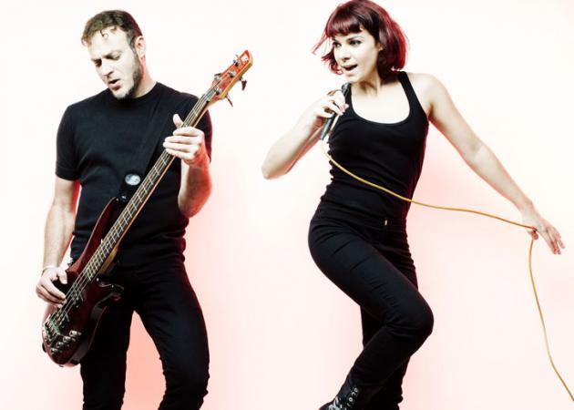 Ανδριάνα Μπάμπαλη – Rous: Συνεργάζονται πρώτη φορά δισκογραφικά! | tlife.gr