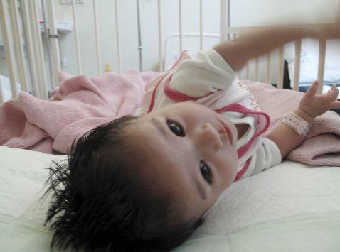 Ιταλία: Ελληνίδα κακοποίησε μέχρι θανάτου το 8 μηνών παιδί της!   tlife.gr