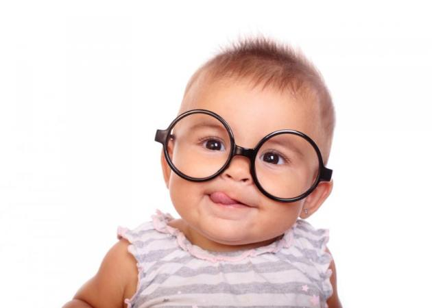 Τι πρέπει να προσέχεις στα μάτια του παιδιού σου