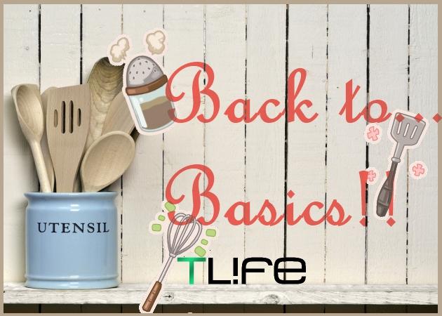 """Βασικές συνταγές που σου λύνουν τα χέρια! Ετοίμασε μόνη σου την """"βάση"""" για αμέτρητα πιάτα…"""
