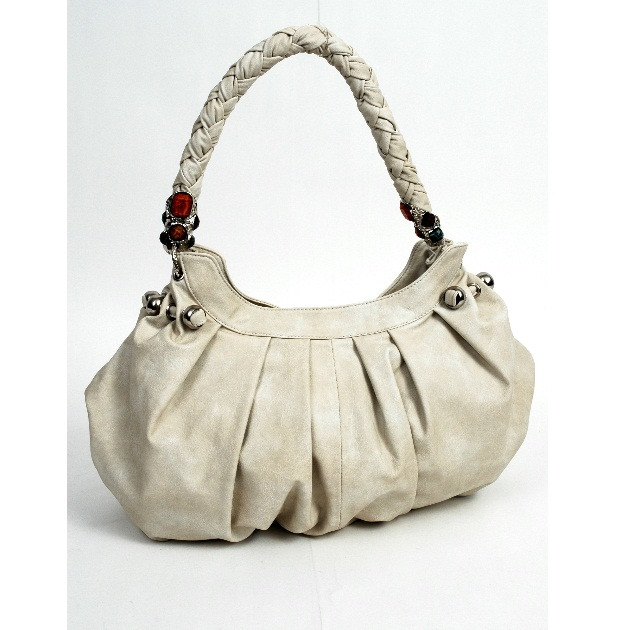 9 | Λευκή τσάντα Doca