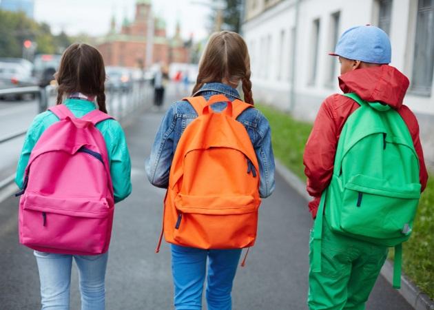 Back to school: 20 σούπερ στιλάτα παιδικά backpacks για να ξεκινήσει χαρούμενα η νέα σχολική χρονιά
