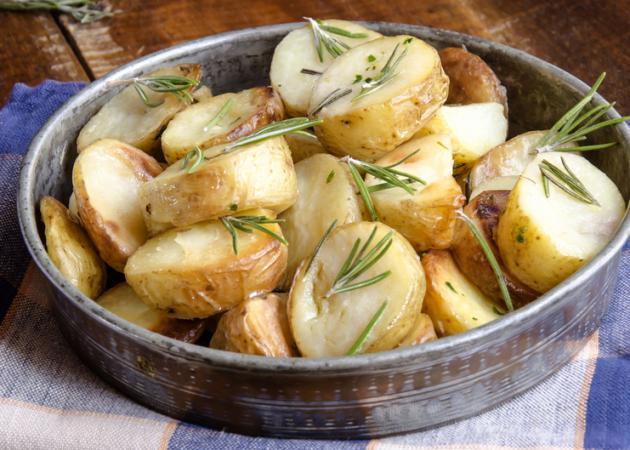 Λατρεύεις τις πατάτες; Αυτά είναι τα «θετικά» που μπορούν να σου προσφέρουν! | tlife.gr