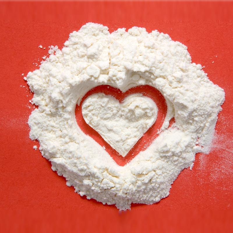Είσαι σίγουρη ότι το baking powder είναι ενεργό;