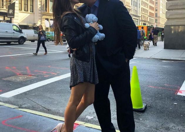 Διάσημο ζευγάρι ανακοίνωσε μέσω Instagram πως περιμένει παιδί! | tlife.gr