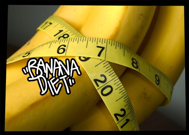 Η δίαιτα της μπανάνας! Μυστικό από την Ιαπωνία που υπόσχεται να χάσεις εως και 20 κιλά…