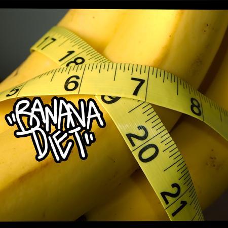 4 | Η δίαιτα της μπανάνας!