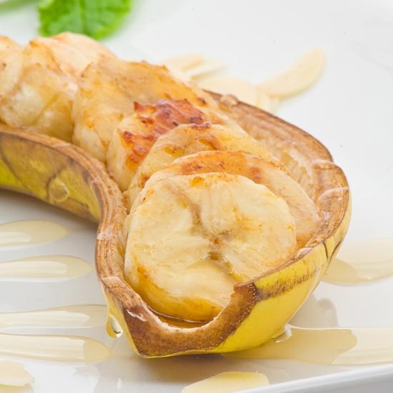 Αυτή την ιδέα για πρωινό με μπανάνα θα τη λατρέψεις!