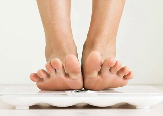 Ιδανικό βάρος: Πόσα κιλά πρέπει να είσαι ανάλογα με το ύψος σου