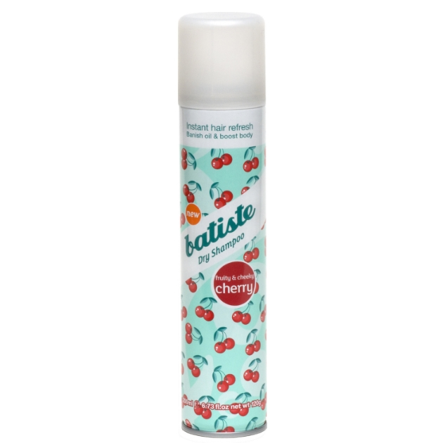 1 | Dry Shampoo Cherr