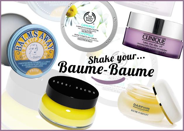 Τι είναι το cleansing baume και γιατί πρέπει να το βάλεις στη beauty ρουτίνα σου!
