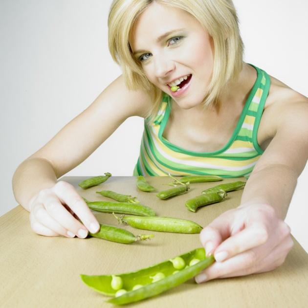 Το χοντρό μπιζέλι χορεύει τσιφτετέλι… βάλε τα όσπρια στη διατροφή σου!