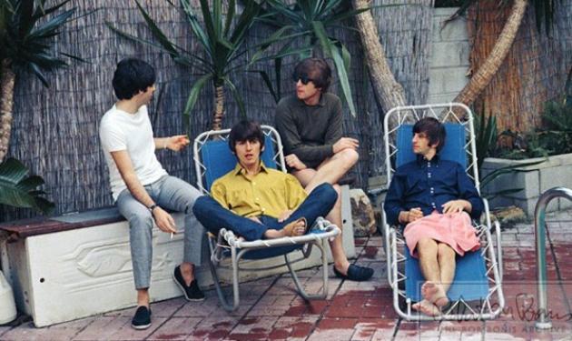 Κι όμως ακόμη και οι Beatles έφαγαν «πόρτα» από ξενοδοχείο | tlife.gr
