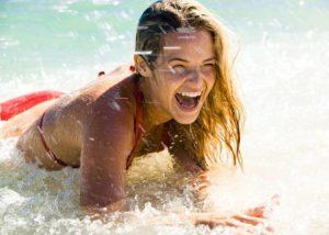 Θα πας για μπάνιο σήμερα; Να πώς θα ξεχωρίσεις στην παραλία!