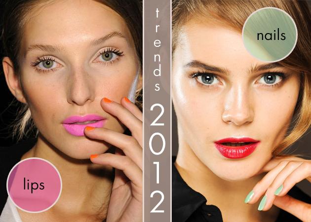 Τα 7 πιο καυτά beauty trends που θα «παίξουν» το 2012! Ανυπομονούμε! | tlife.gr