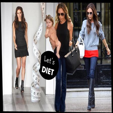 7 | Ποια είναι η δίαιτα που ακολουθεί η Victoria Beckham;