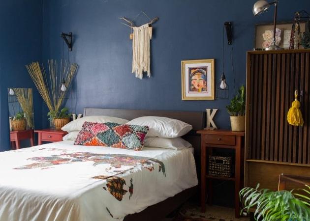 Υπνοδωμάτιο: Το νέο χρωματικό trend για τον πιο πολύτιμο χώρο του σπιτιού κατέφθασε και είναι ό,τι καλύτερο | tlife.gr