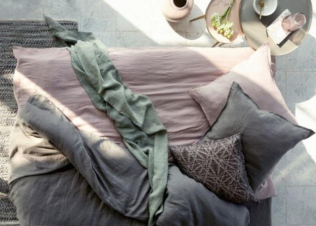 Cool bedrooms: Ήρθε η ώρα να δώσεις αμέσως σημασία στο δωμάτιο που σου χαρίζει τη μεγαλύτερη ευχαρίστηση | tlife.gr