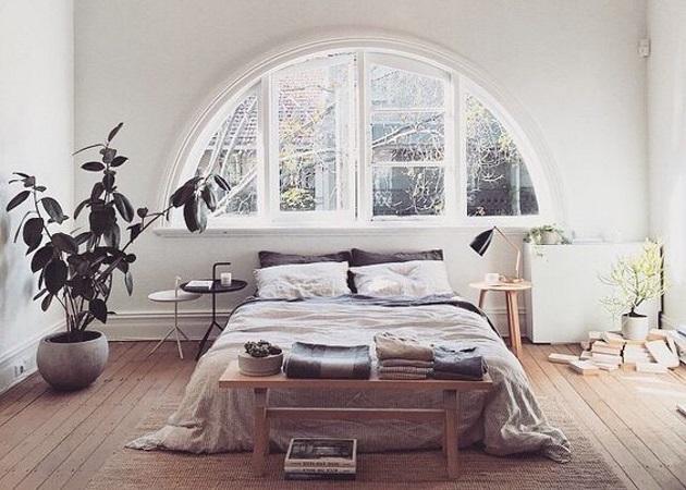 Υπνοδωμάτιο: Ποιοι είναι οι βασικοί κανόνες για ένα ξεκούραστο και χαλαρωτικό αποτέλεσμα | tlife.gr