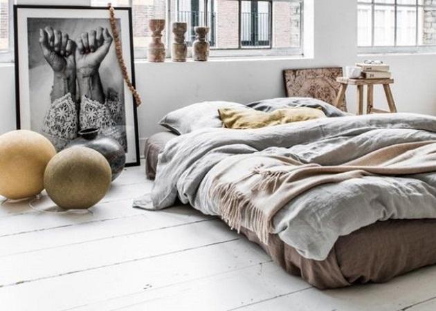 Υπνοδωμάτιο: Αυτή είναι η νέα τάση στο πολυαγαπημένο κρεβάτι σου | tlife.gr