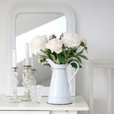 4 | 4. Που τοποθετείς τα τριαντάφυλλα; Στο παράθυρο ή στο κρεβάτι;