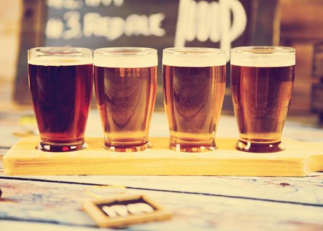 5 λόγοι για να πιεις μια μπύρα παραπάνω! Ναι, ακόμα και αν κάνεις δίαιτα