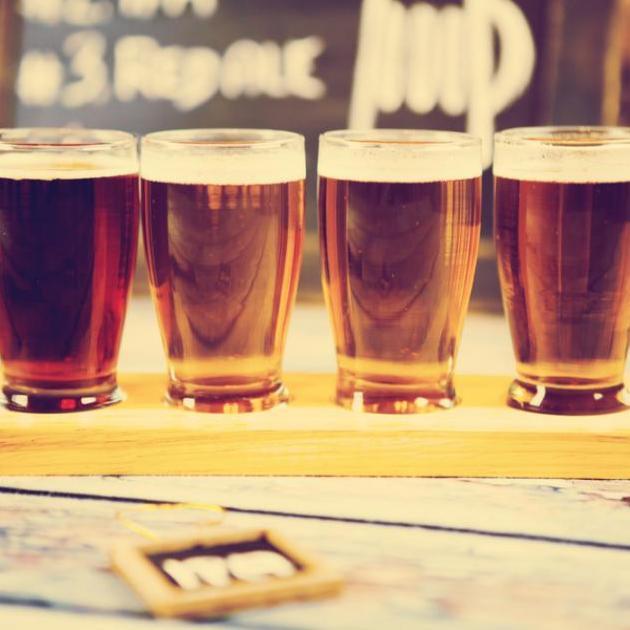 Λιπαρά+Μπύρα=DON'T! Μάθε γιατί…