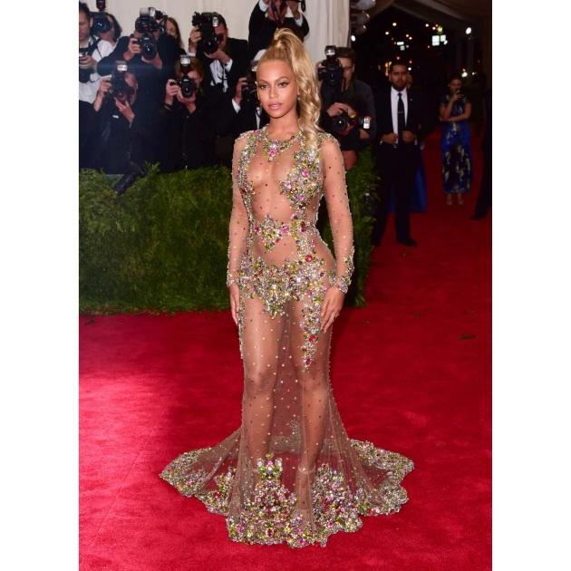 17 | Beyonce