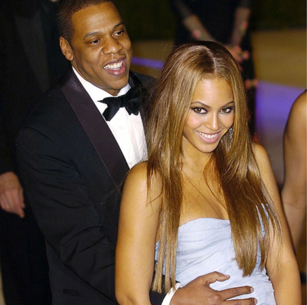 10 | Beyonce – Jay Z