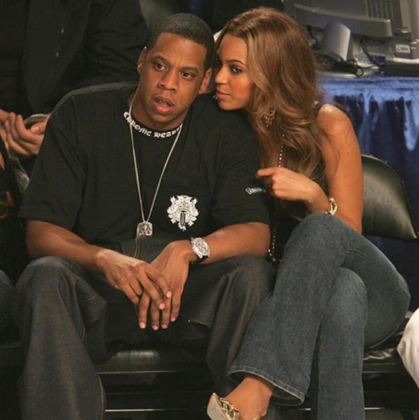 9 | Beyonce – Jay Z