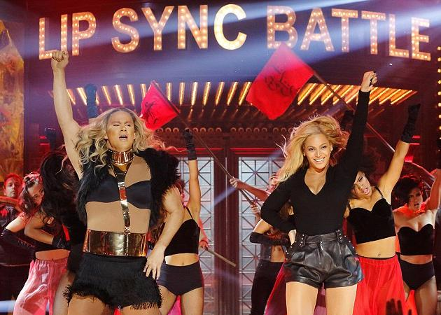 Channing Tatum: Ρίχνει το ίντερνετ υποδυόμενος την Beyonce και στο τέλος εμφανίζεται και η ίδια!