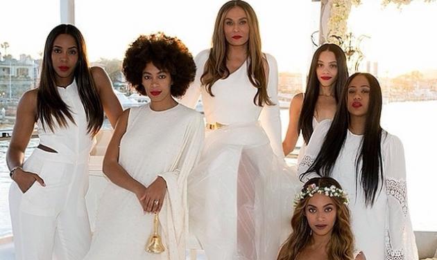 Γιορτή της μητέρας: Το συγκινητικό γράμμα που έγραψε η μητέρα της Beyonce στις κόρες της! | tlife.gr