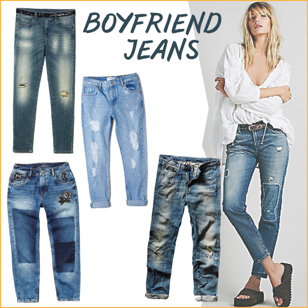 1 | Boyfriend τζην