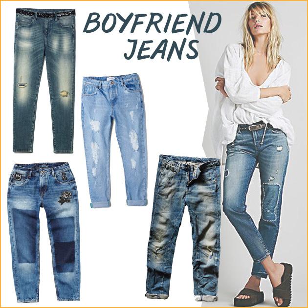 Boyfriend τζιν - TLIFE 843d2879639