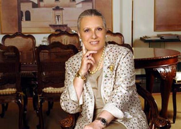 Πέθανε η σχεδιάστρια Laura Biagiotti | tlife.gr