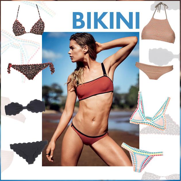 1   Bikini