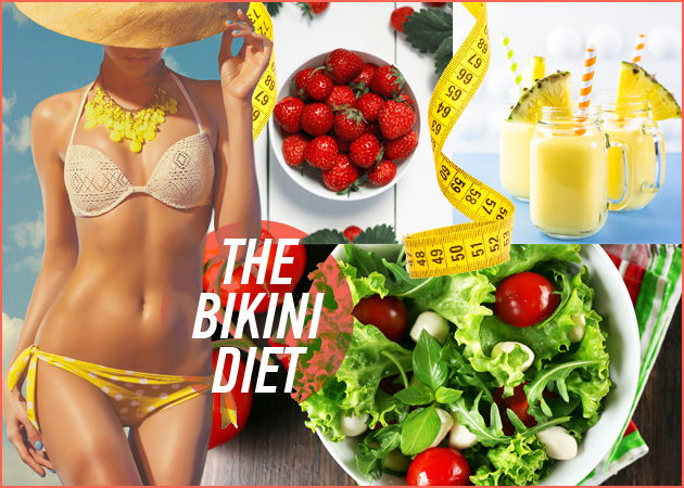ΔΙΑΙΤΑ ΓΙΑ ΜΠΙΚΙΝΙ: Χάσε έως και 8 κιλά σε 1 μήνα | tlife.gr