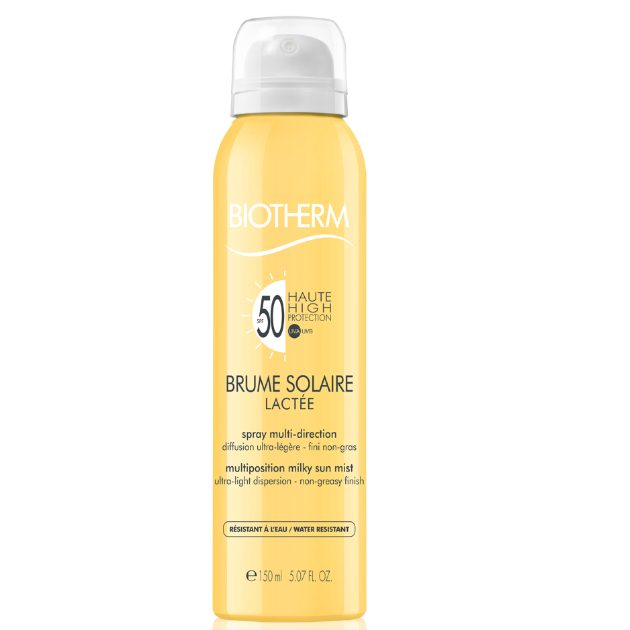 1 | Brume Solaire SPF50