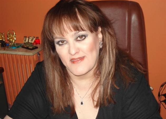Πέθανε η αστρολόγος Βιργινία Λεούση   tlife.gr