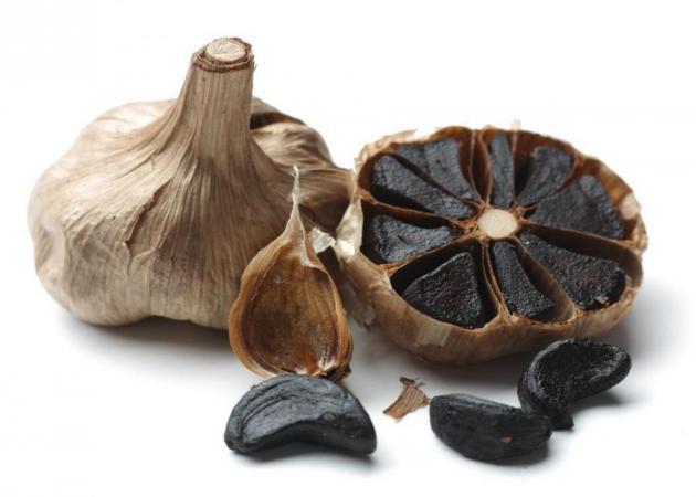 Βάλτε στη ζωή σας το Μαύρο Σκόρδο Extra™! | tlife.gr