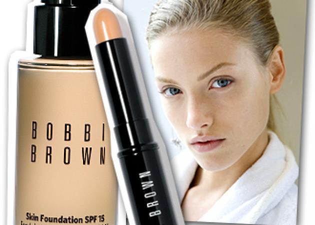 Που θα βρω τα αγαπημένα μου Bobbi Brown; | tlife.gr
