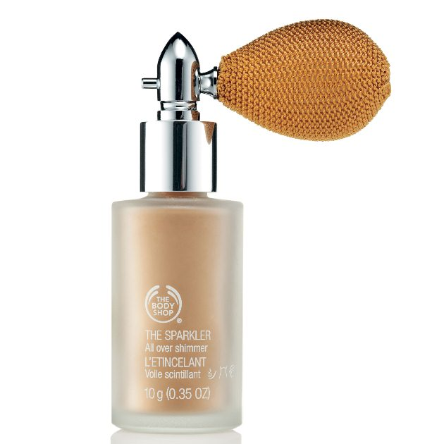 1 | The Sparkler της The Body Shop